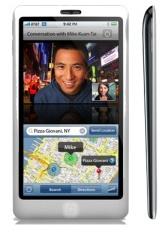 iPhone 4D
