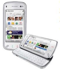 Nokia N97 bestellen
