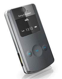 Sony-Ericsson w508